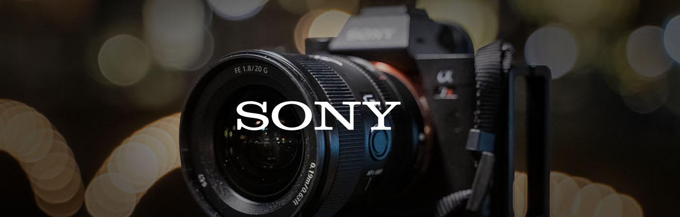 Aktualni akce Sony