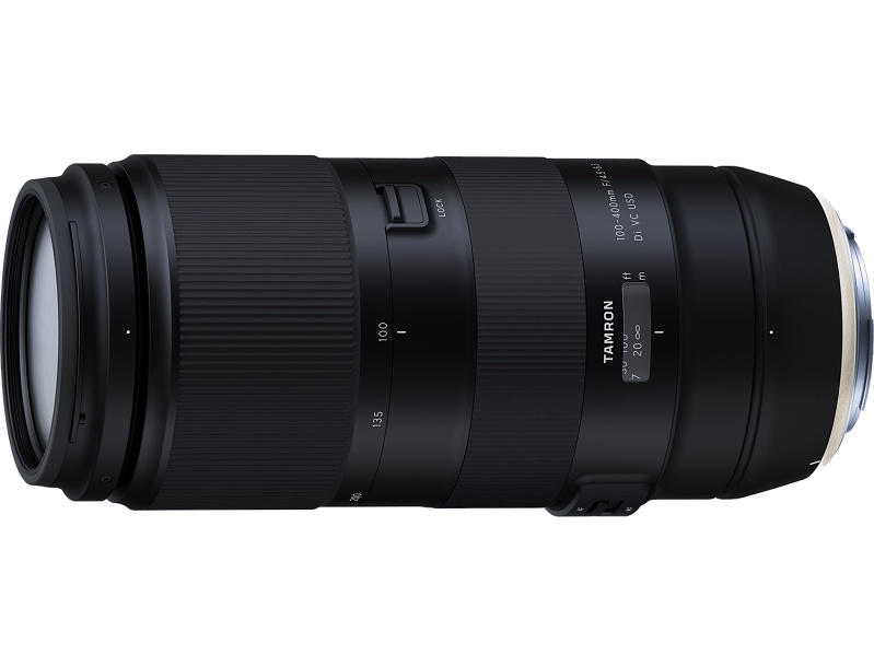 Tamron AF 100-400mm F/4.5-6.3 Di VC USD pro Canon